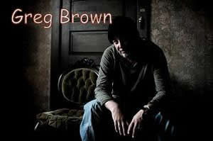 greg brown