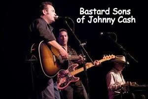 bastard sons of johnny cash