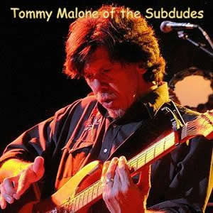 tommy malaone of the subdudes