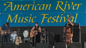 american river music festival, photo gallery